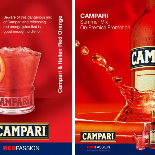 commercial photographer sydney port macquarie coffs harbour campari